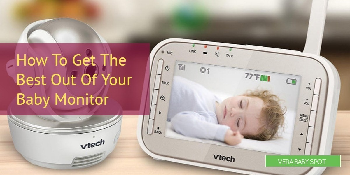 Your Baby Monitor